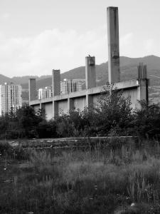 Jamie Northup, Industry of Zenica, 2004