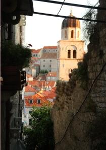 Jennifer Essig, Dubrovnik Skyline 2, 2012
