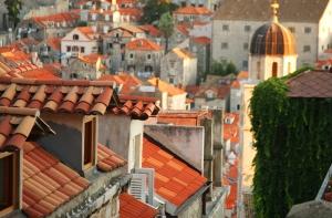 Jennifer Essig, Dubrovnik Skyline, 2012