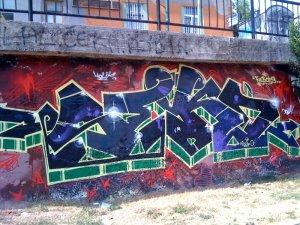 Naziha Niazi, Sarajevo Grafiti, 2012